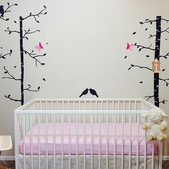 Contemporary, Nursery