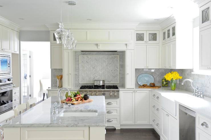 Cooktop Cabinet Ideas