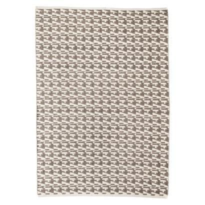 Hacienda Outdoor Trellis Grey Rug Rugs Usa