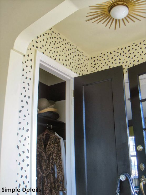 Cheetah Print Design Ideas