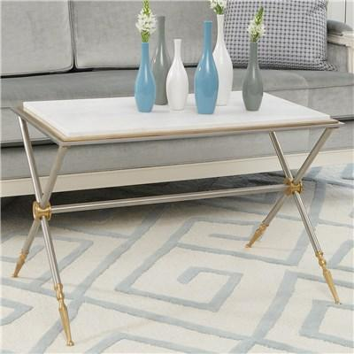 Campaign Coffee Table Living Room Furniture Furniture
