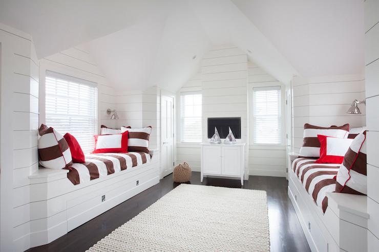Built In Kids Bed