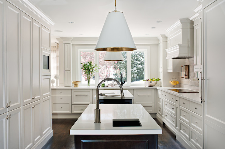 Image result for double islands in kitchen