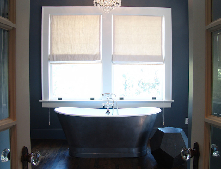 Restoration Hardware Bathtub - Contemporary - bathroom - Soorikian ...
