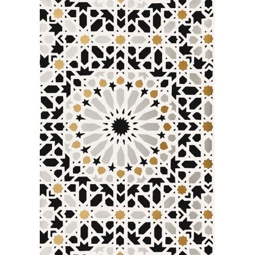 Moroccan Tile Wallpaper Products bookmarks design inspiration