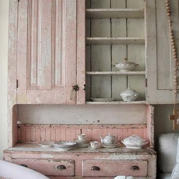 shabby chic family rooms design ideas