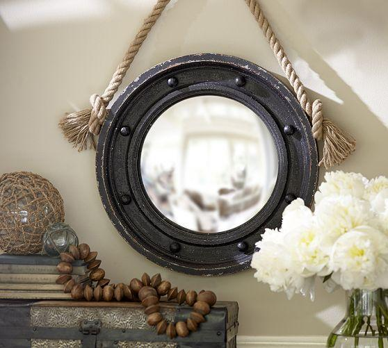 Wood Frame Bathroom Mirror Diy