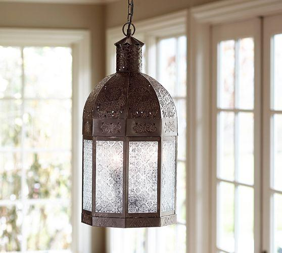 Visual Comfort Darlana 4 Light Medium Lantern I Home Click