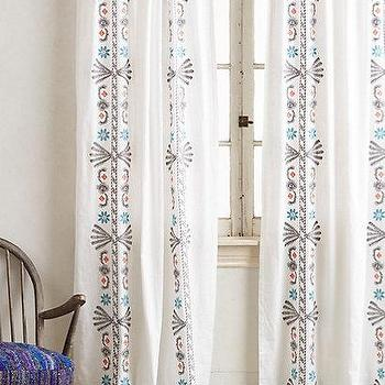 Langley Curtain I anthropologie.com