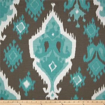 Premier Prints Premier Ikat Slub Spirit I Fabric.com