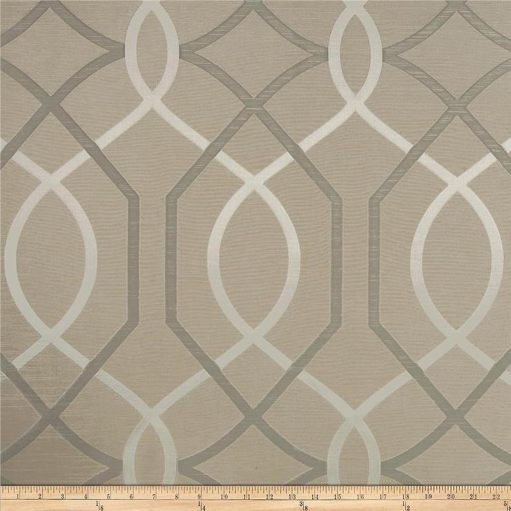 Aqua Jacquard Fabric 6681018 Decorativefabricsdirect Com