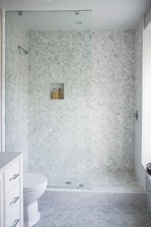 Shower Niche Designs