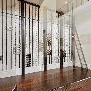 Wine Room Design Ideas