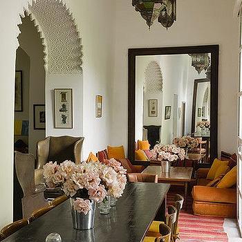 Moorish Archway Design Ideas