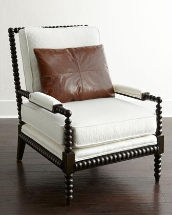 Westwick Cream Chair