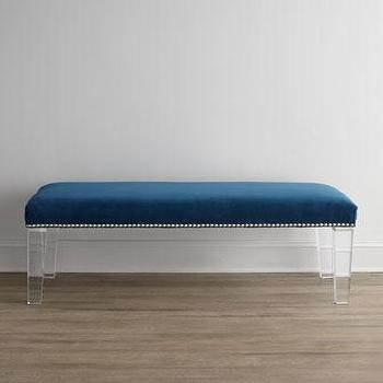Massoud Waters Edge Bench I Horchow