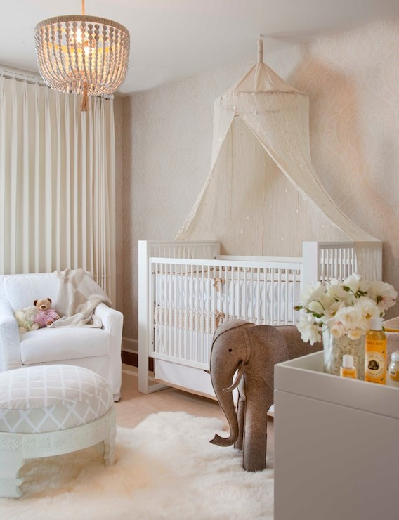 Crib Canopy : white baby crib with canopy - memphite.com