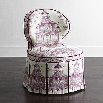 Haute House Gardon Dining Chair I Horchow