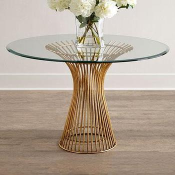 Threshold Iron Wire Table I Target