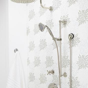 Mosaic Shower Surround