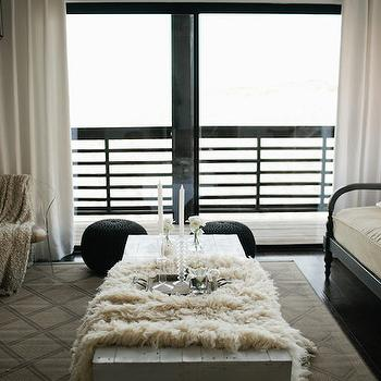 Moroccan Lanterns, Mediterranean, living room, Lukas Machnik Design