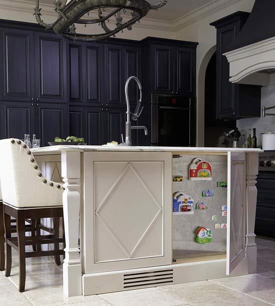 Wonderful Kitchen Magnetic Board