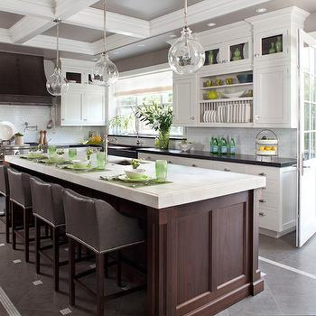 Built In Dish Rack - Transitional - kitchen - Simply ...