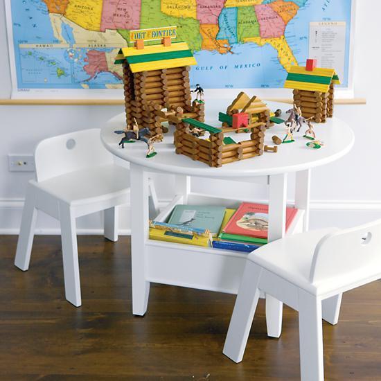 Carolina Grow With You Craft Table Pottery Barn Kids