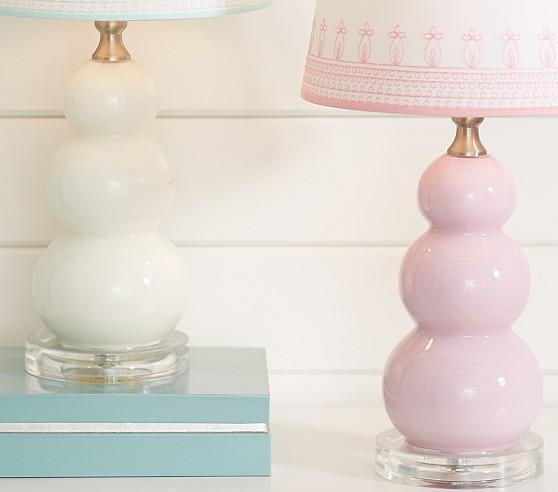 Nice Brinley Bubble Pink Or White Base