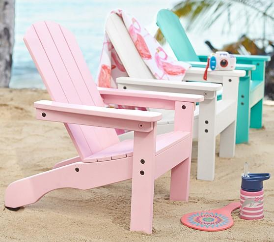 Terrific Adirondack Kids Chairs And Umbrellas Ocoug Best Dining Table And Chair Ideas Images Ocougorg