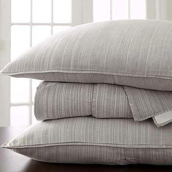 Luce Duvet Cover I Bassett Furniture