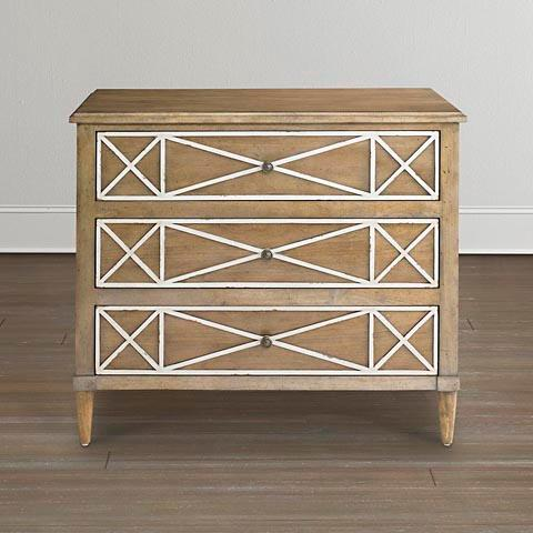 woodworking kitchen cabinets antique ivory chest with 3 drawers 29489