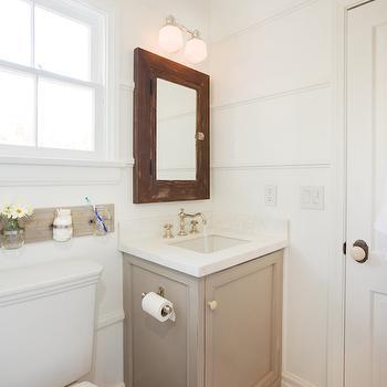Small Cottage Bathrooms Design Ideas