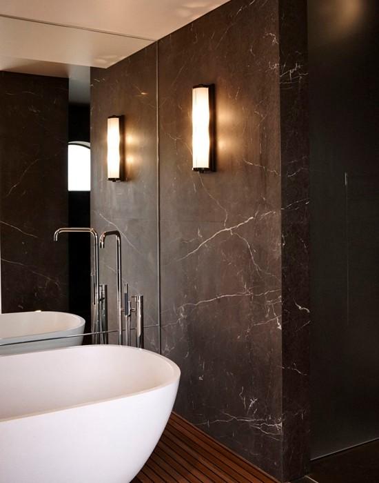Floor To Ceiling Mirror Design Ideas