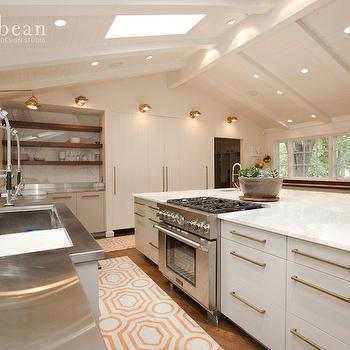 Awesome Kitchen Skylights