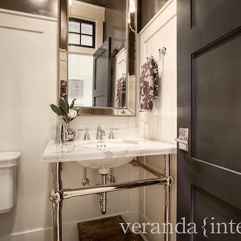 Transitional, Bathroom