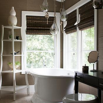 Bathroom Terrarium Design Ideas