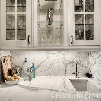 Wet Bar Sink