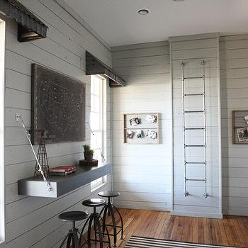 Shiplap Paneling Design Ideas