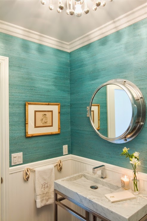 Porthole Mirror Cottage Boy S Room Caccoma Interiors