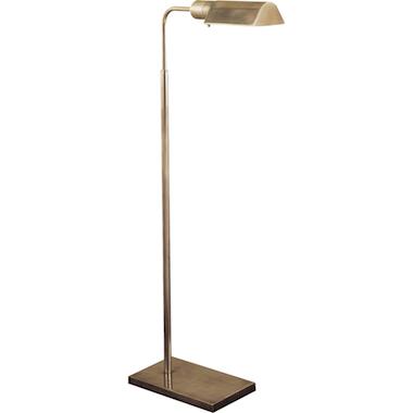 promo code a9c66 fb30e Visual Comfort Lighting Studio Adjustable Light Floor Lamp ...