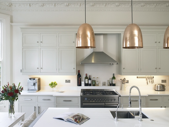 pendants for kitchen island stanley copper pendants transitional kitchen 21246