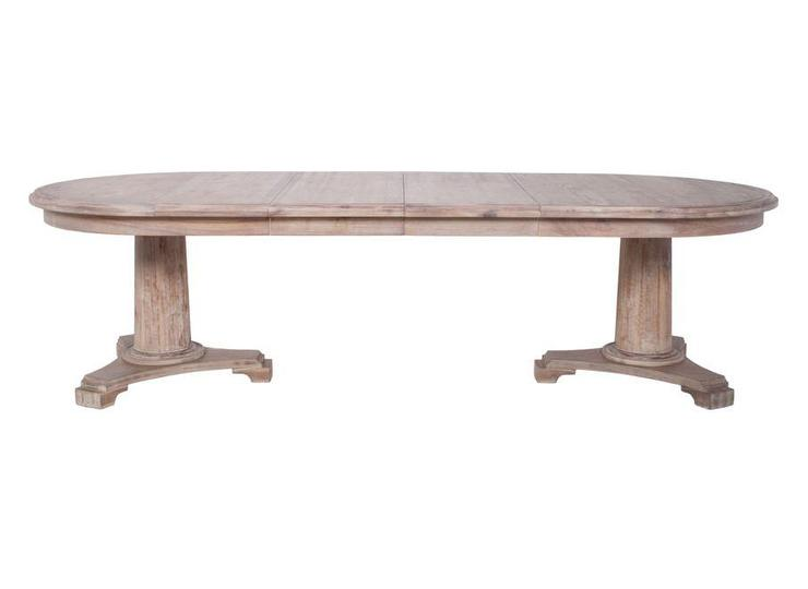 Aria 72 Inch Dining Table