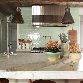 Modern Farmhouse Kitchen Country Kitchen Decor De