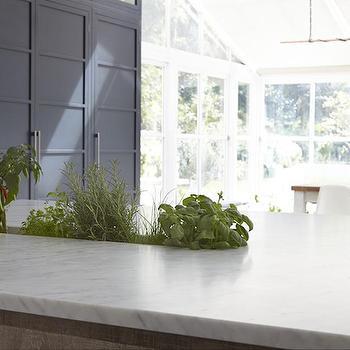Large Kitchen Island Design Ideas