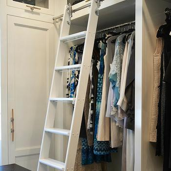 Good Closet Ladder