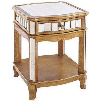 Crisanto End Table I Pier 1