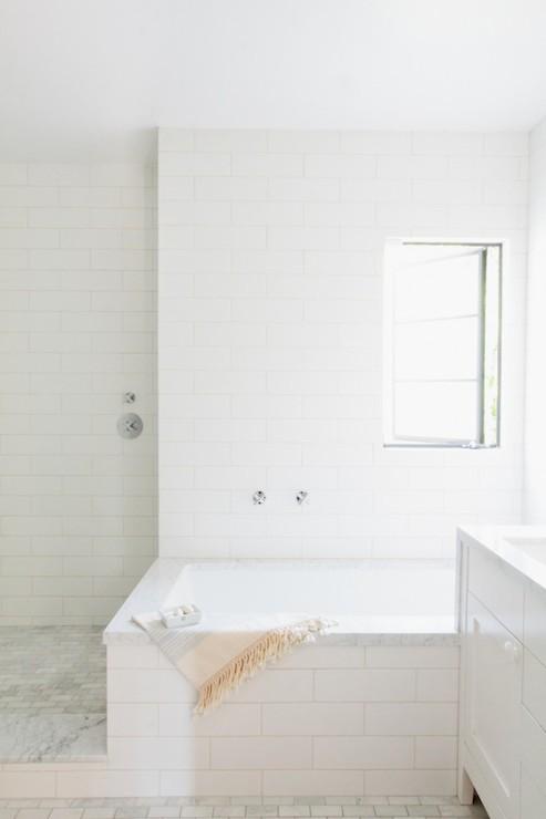 Fantastic 12X12 Ceiling Tiles Big 1X1 Floor Tile Flat 2 Inch Ceramic Tile 2 X 2 Ceiling Tiles Old 4 Inch Tile Backsplash Gray4X4 Floor Tile Arctic White Subway Tiles   Contemporary   Bathroom   Bestor ..