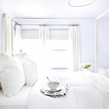 Ikea Bed, Transitional, bedroom, HGTV