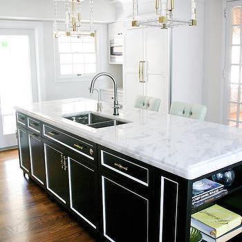 Quartzite counters design ideas for Kitchen designs namibia